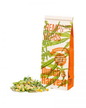 Dutch Harvest Hemp and Herbs Tea