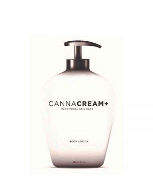 Cannacream+ Simple Body Lotion CBD