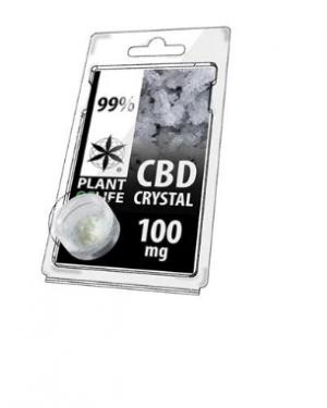 Plant of life CBD Isolate 99%
