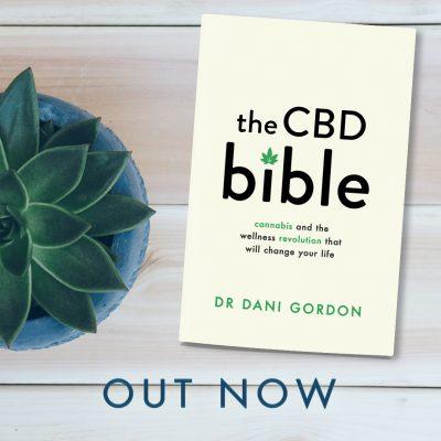 CBD Bible Dr Danie