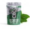 CBDfx Sublingual Fresh Mint Strips